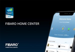 FIBARO Home Center