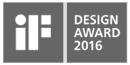 DESIGN AWARS 2016