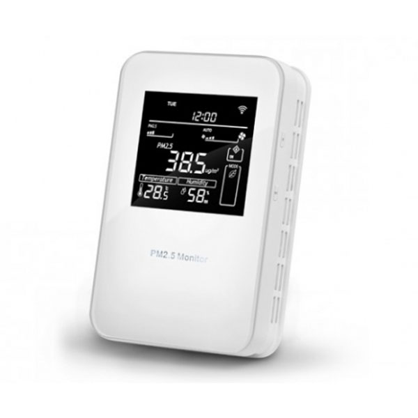 PM2.5監測器