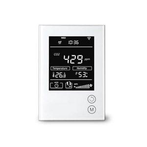 CO2監測器