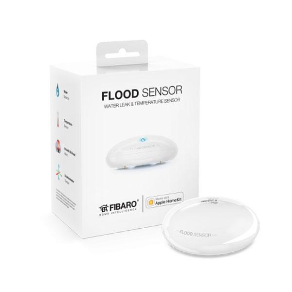 HomeKit 水滴感測器